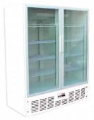Шкаф холодильный АРИАДА R1400MS (стеклянные двери)