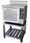 Шкаф жарочный grill master ф2жтлдг газ 13035